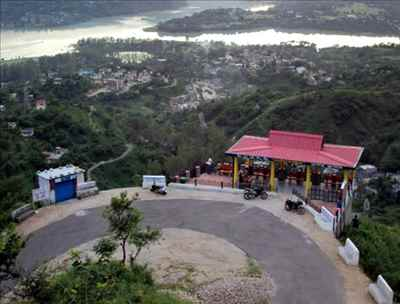 About Bilaspur