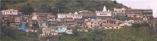 Information about Dagshai city