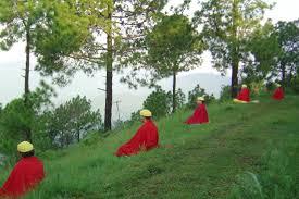 Peace Loving people of Dagshai