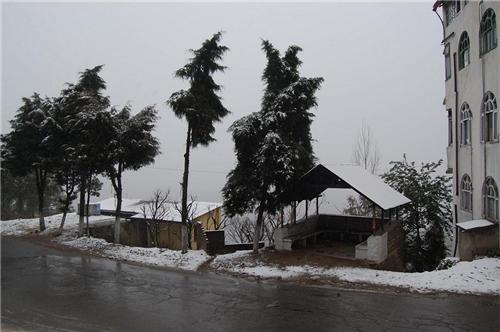 Best Time To Visit Dagshai in Himachal Pradesh