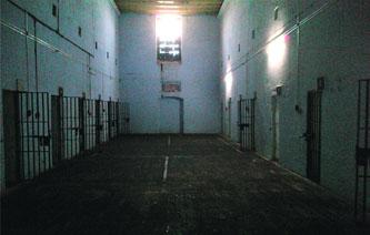 History of Jail in Dagshai