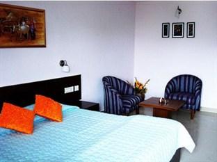 Standard Accommodation at Neo Vedic resort in Dagshai