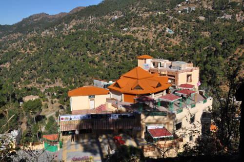 Neo Vedic Resort in Dagshai Himachal Pradesh