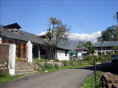 About Dera Gopipur