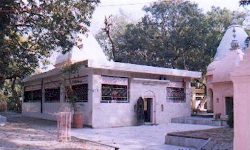 Shiv Bari in Gagret