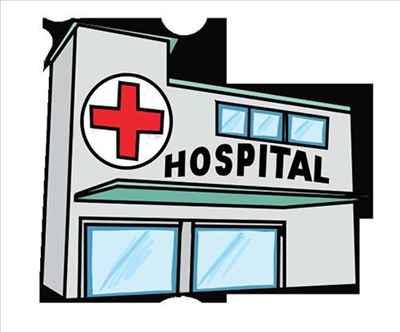 Hospitals in Ghumarwin