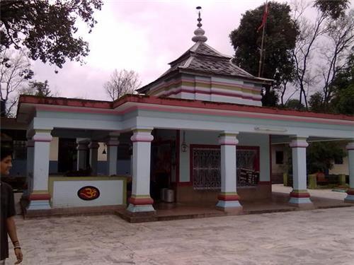 Tourism in Joginder Nagar