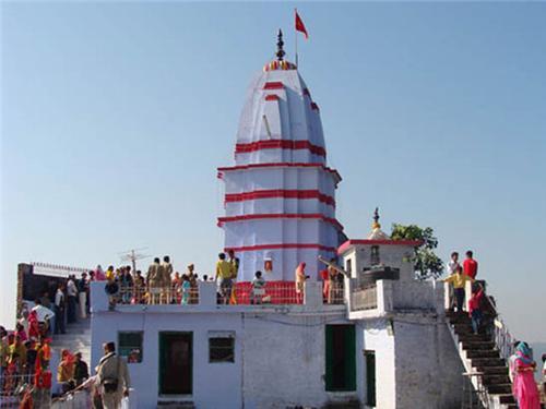 Jayanti Mata Mandir