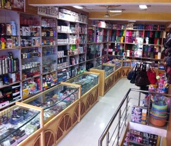 General Store in Kangra