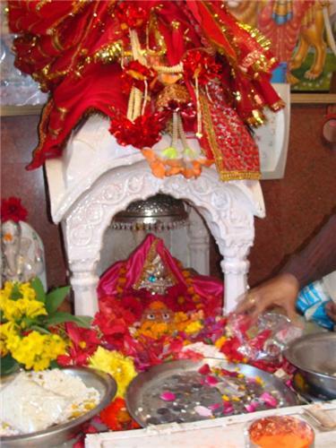 Jayanti Mata