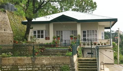 Home stays accommodation in Kasauli