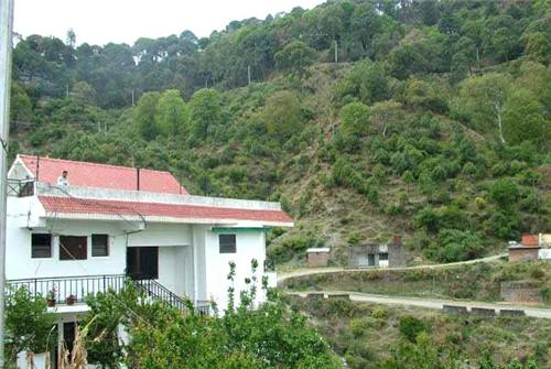 Dreamland Home Stays in Kasauli