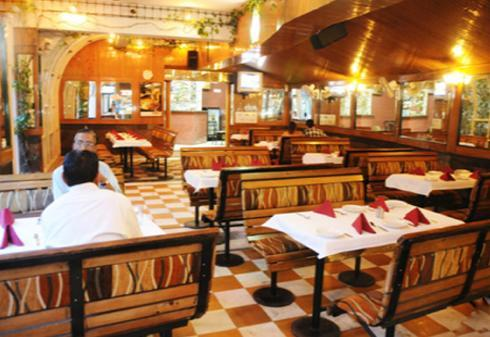 Multi Cuisine Restaurants in Kasauli