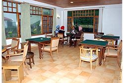 Various Games and Activities at Kasauli Resort