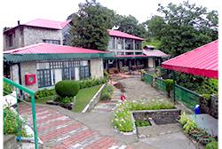 Address of Kasauli Club in Kasauli Cantonment