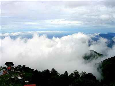 All Information About Kasauli Hill Station in Himachal Pradesh