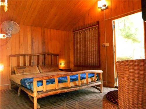 Accommodations at Pinewood Cottage Resort in Kasauli