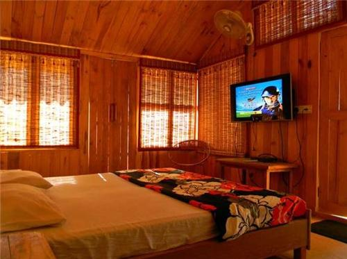 Facilities available in Pinewood Resort in Kasauli