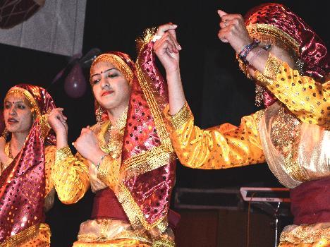 Culture of Kotkhai