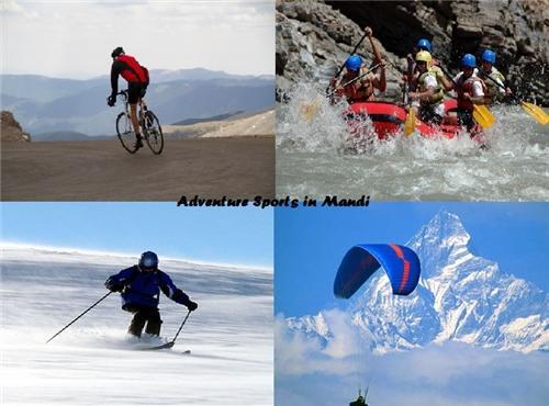 Mandi Adventure Sports