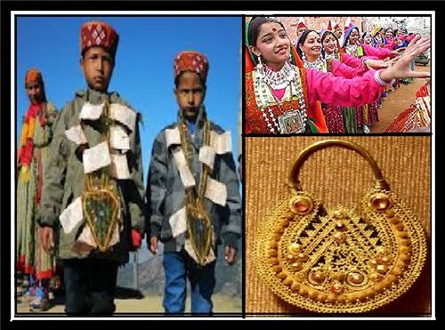 Mandi Art and Culture