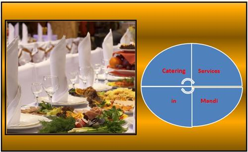 Mandi Catering Services