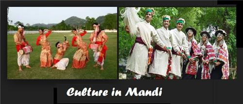 Mandi Culture