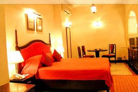 Raj Mahal Hotel of Mandi