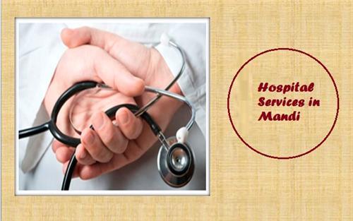 Mandi Healthcare Services