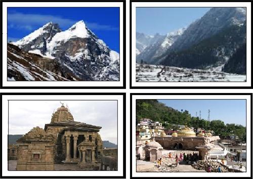 Mandi Tourist Spots