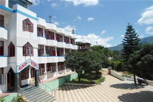 Munish Resorts Mandi