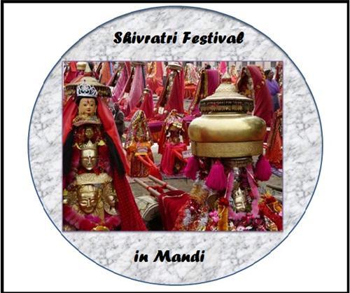 Mandi Shivratri Festival
