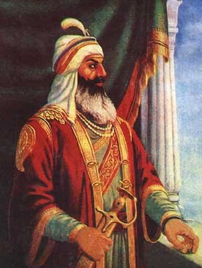 Mandi Sikh Rule