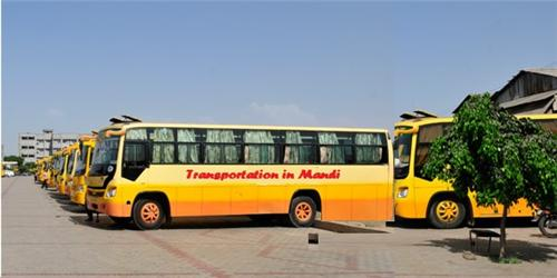 Mandi Transportation