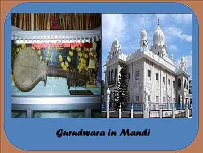 Mandi Tourism