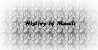 Mandi History