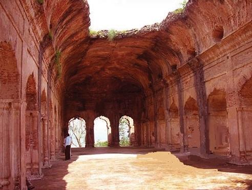 Nadaun Tourist Place