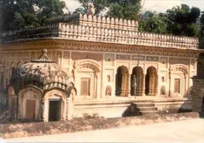 History of Nadaun