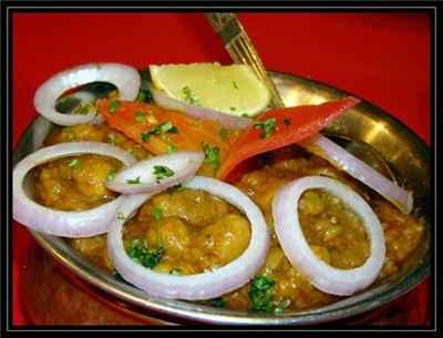 Food in Nagrota Bagwan