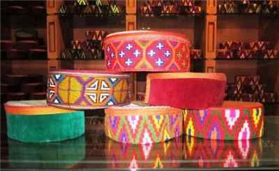 Shopping in Paonta Sahib