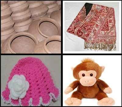 Rampur Crafts