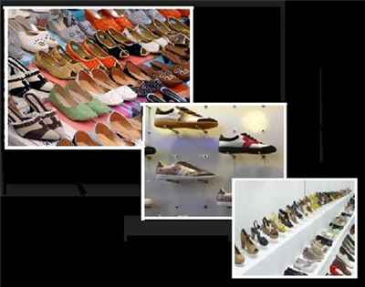 Rampur Shoes