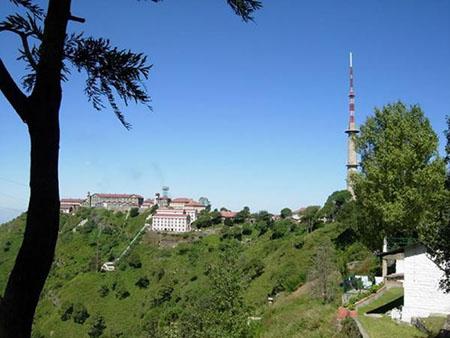 Tourist Places in Sabathu