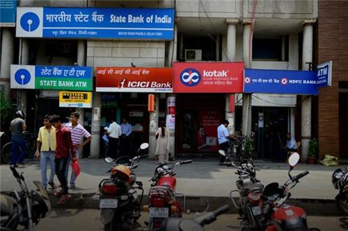 Banks in Dharamsala