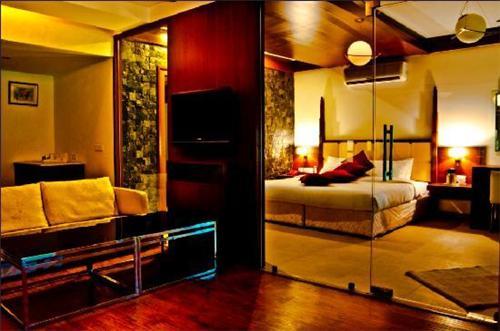 4-star Hotel in Dharamsala