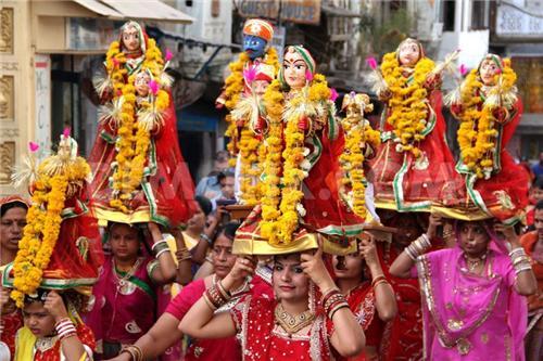 Fairs & Festivals in Hindaun