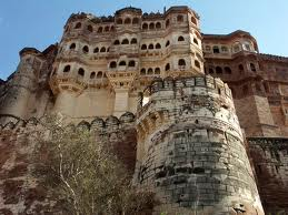 Hindaun to Jodhpur