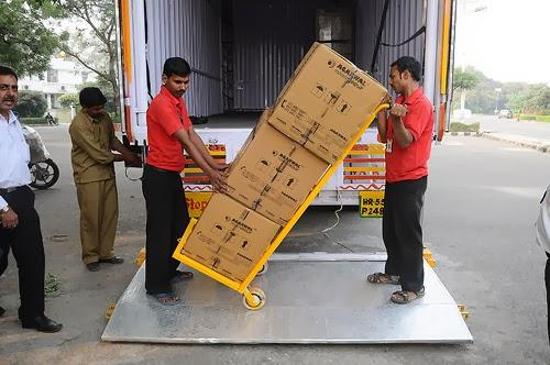 Packers & Movers in Hindaun