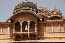 Timangarh Fort