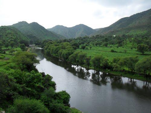 Places o Visit in Hindaun